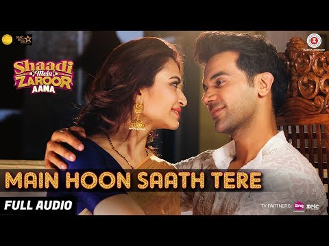 Main Hoon Saath Tere Songs mp3 download and Lyrics