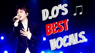 Download Lagu D.O's best vocals Mp3
