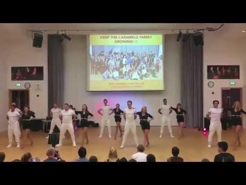 Caramelo Brazilian Zouk Student Team (Front View) 26Sept2015