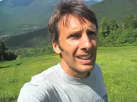 0 Tim VanOrden Pro Vegan Raw Mountain Runner