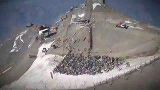 Teaser Megavalanche Alpe d Huez 2016