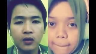 Video Smule Hasbi Qomarun Merdu Sekali duet Santriwati Cantik Merdu Sekali MP3, 3GP, MP4, WEBM, AVI, FLV September 2018