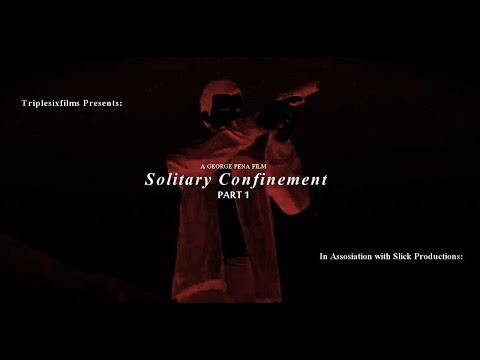 SOLITARY CONFINEMENT PART 1 | GTA 5 MACHINIMA (видео)
