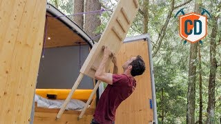 This Guy Creates The Ultimate Climbing Van | Climbing Daily Ep.1019 by EpicTV Climbing Daily