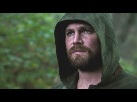 "Arrow Season 8 Episode 8 ""Crisis on Infinite Earths: Part Four"" 