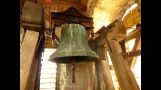 Szirak Hungary  City pictures : SZIRÁK (H) - Az evangélikus templom harangjai / Glocken der evangelischen Kirche