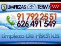 EMPRESAS DE LIMPIEZA MADRID 91 792 25 51 -- 626 491 549 EMPRESAS LIMPIEZA MADRID