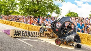 Watch the highlights of Red Bull Soapbox Race UK here: http://win.gs/SoapboxRaceUK Red Bull Soapbox Race returned to the...