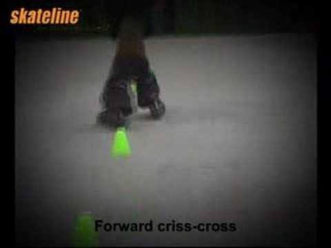 Forward Criss-Cross