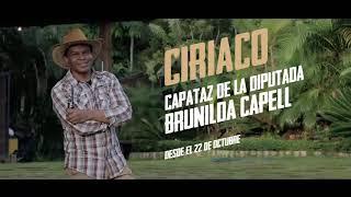 Raymond & Miguel | Ciriaco