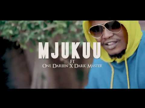 Mjukuu ft Darkmaster & one Dareen - Bata La Kibabe (Official Video)