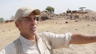 WARNING: This video contains graphic content that some viewers may find disturbing. In a recent trip across the Sudanese border...