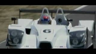 Porsche - 12 Lmp2