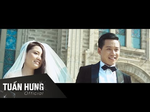 Nắm Lấy Tay Anh – Tuấn Hưng – The Most Viewed Music Video