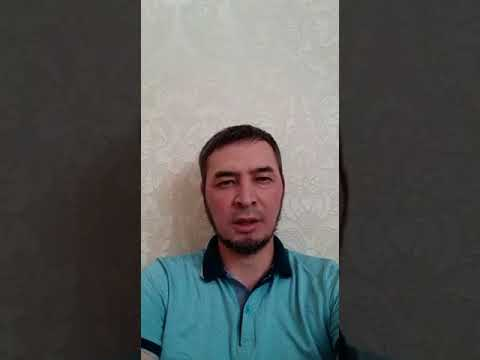 Ділмұратқа обращение