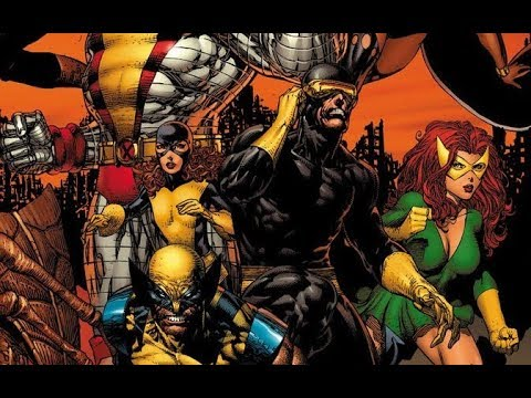 COFFRET MARVEL EVENTS : X-MEN - - PAN.MARVEL.EVEN