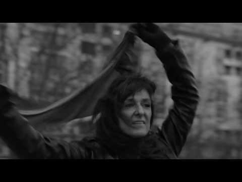 'Silence dans la ville' de Nicole Coppey