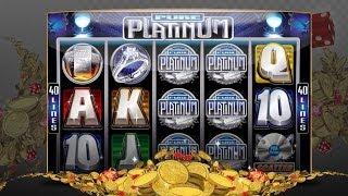 Platinum Play Casino YouTube video