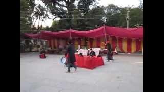 Pantnagar India  City pictures : Nukkad Natak - Ye India hai,Yaha Sab Chalta Hai !!!