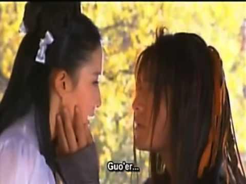 Huang Xiao Ming & Liu Yi Fei (ROTCH 06)