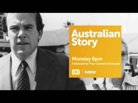 Video - Mike Willesee (Australian Story)