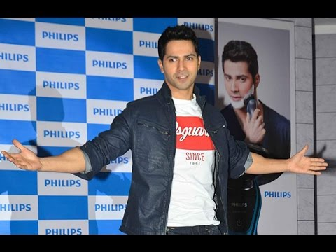 Varun Dhawan's Classy Entry At A Launch Event