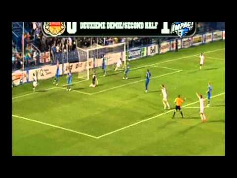 Strikers Top 10 Plays of 2011- #5