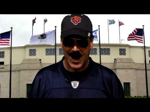 We Got Da Bears - A New Song From the WGN Morning News Superfan Singers Video
