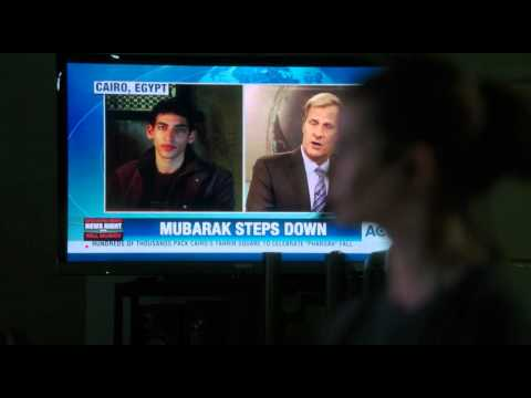 The Newsroom 1.05 (Preview)