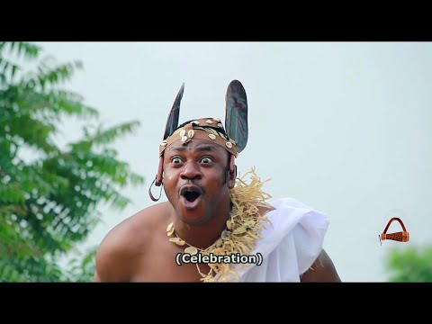 Okiti Ogan - Yoruba 2016 Latest Movie Thriller