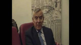 Sistemas de Pensiones en España (2010)