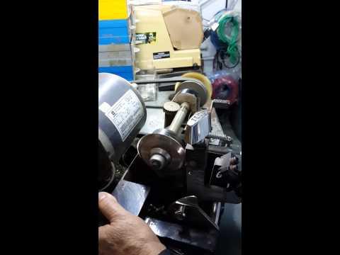 MAQUINAS PARA COPIAR LLAVES - maquina de copiar llaves ILCO.