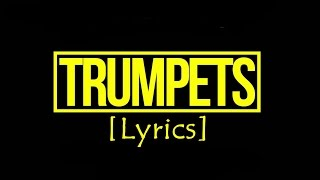 Sak Noel - Trumpets Ft. Sean Paul [Lyrics 2016]