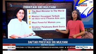 "Video Prabowo Sebut ""Menteri Pencetak Utang"", Tapi Dunia Kenal Sri Mulyani ""Menteri Pencetak Prestasi"" MP3, 3GP, MP4, WEBM, AVI, FLV Juli 2019"
