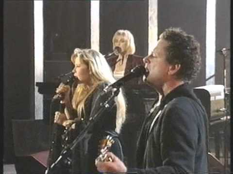 Fleetwood - Fleetwood Mac - Go Your Own Way. - A Classic Version of this Song 1997.