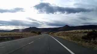 Montrose (CO) United States  city pictures gallery : US 50: Gunnison to Montrose Colorado Dashcam