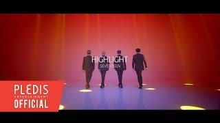 [Choreography Video] SEVENTEEN(세븐틴)-HIGHLIGHT