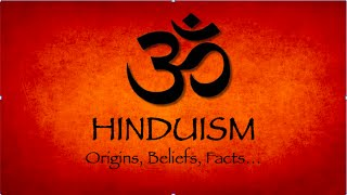 """Hinduism is the Oldest Religion of The World. Hinduism has been  Explained with its Origins, Beliefs, Way of Life, Sacred Texts, Gods and Goddesses, Holiest Things, Interesting Facts and Hinduism as it is Today.If You Enjoy The Video Please LIKE, COMMENT and SUBSCRIBE for More... https://www.youtube.com/channel/UCM_E7lk4AQTqYe9H2Bk9A7Q?sub_confirmation=1Also Watch Our Other Videos:1.) Hinduism - 12 Most Common Myths And Misconceptions - https://youtu.be/HRJLgTMyWBs2.) Hinduism - 10 Avatars of Vishnu and Darwin's Theory of Evolution - Parallels. https://youtu.be/L0X4dM1ve4g1. ORIGINS:  #Hinduism is the worlds oldest known religion. History of Hinduism can be traced back to 5,000-7,000 B.C.#Hinduism originated around the Indus Valley near the River Indus (INDIA).#Hindu is derived from the Sanskrit word Sindhu used by the 'Aryans'. The word Hindu or Indu was used by Greeks and Persians to denote the country and people living beyond the Indus river.#Unlike most other religions, Hinduism has no single founder, no single scripture, and no single governing body.2. BELIEFS:#Hinduism is known as 'a way of life' or 'a family of religions' rather than a single religion. It is referred as the Sanātana Dharma, """"the eternal law"""" or the """"eternal way"""" beyond human origins.#Hindus believe that existence is a cycle of birth (samsara), death, and rebirth, governed by Karma.#All living creatures have a soul – the spirit or true """"self"""" of every person, called the ātman. The soul is believed to be eternal.#The goal of life in Hinduism is to attainsalvation, or MOKSHA.. 3. OBJECTIVES OF LIFE (Puruṣārtha)#DHARMA (righteousness, ethics) - The foremost goal in Hinduism. Dharma makes life and universe possible and includes duties, rights, laws, conduct, virtues and """"right way of living"""". #ARTHA (livelihood, wealth) - Objective and virtuous pursuit of wealth for livelihood, obligations and economic prosperity.#Kāma (Desire, Sensual Pleasure) - Desire, wish, passion, longing, pleasure of the se"""