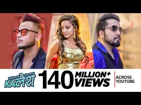 Video Kalesh Song | Millind Gaba, Mika Singh | DirectorGifty | Latest Hindi Song 2018 download in MP3, 3GP, MP4, WEBM, AVI, FLV January 2017