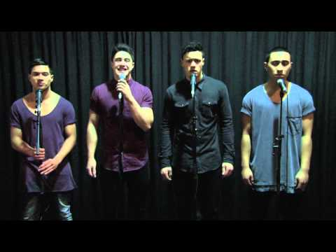 Justin Bieber – As Long As You Love Me ft. Big Sean / MOORHOUSE cover