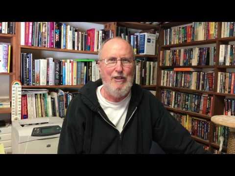 LSD pioneer Tim Scully