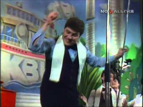 КВН ФИНАЛ 1986-87 (видео)
