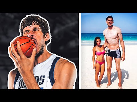 10 Things You Didn't Know About Boban Marjanović