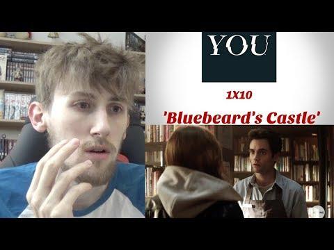 YOU Season 1 Episode 10 (FINALE) - 'Bluebeard's Castle' Reaction