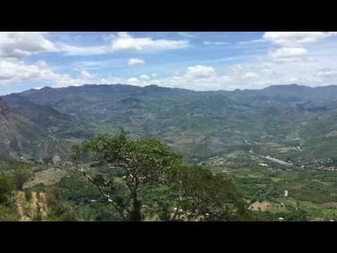 The Honduras Hike