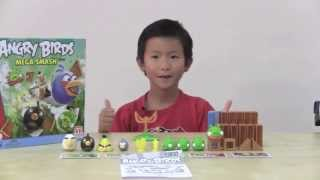 Angry Birds Mega Smash Preview Trailer HD