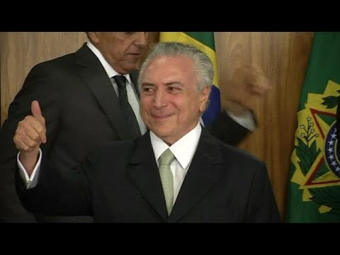 Βραζιλία: «Στο πάγο» για 20 χρόνια οι δημόσιες δαπάνες