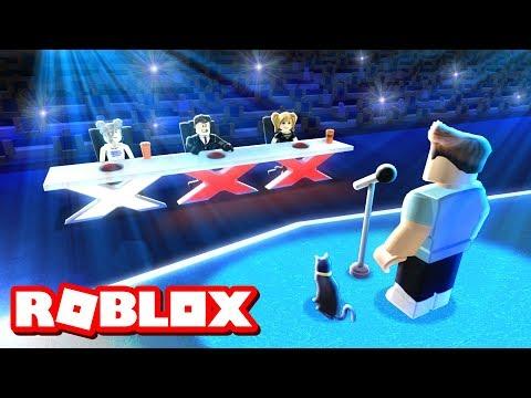 ROBLOX'S GOT TALENT