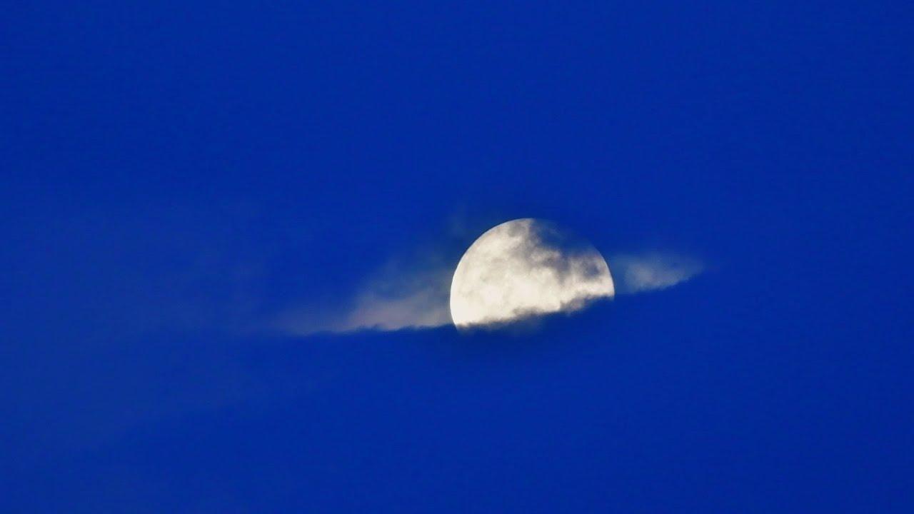 Ήρθε και … επίσημα η Άνοιξη με το μεγαλύτερο φεγγάρι τη χρονιάς