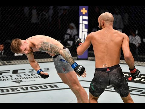 Greatest One Punch Knockouts In Mma History Best Ufc Kos Ever 1